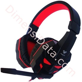 Jual Gaming Headset AULA Prime [LB01]